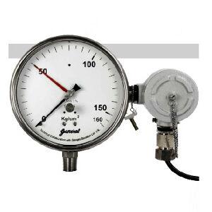 Pressure / Temperature Switch