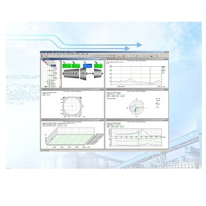 Vibration Monitoring Systems